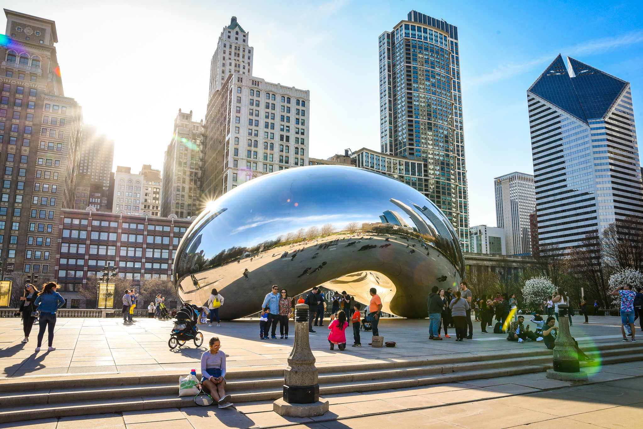 17 cheap things to do in Chicago