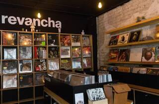 Revancha (Foto: Mattza Tobón)