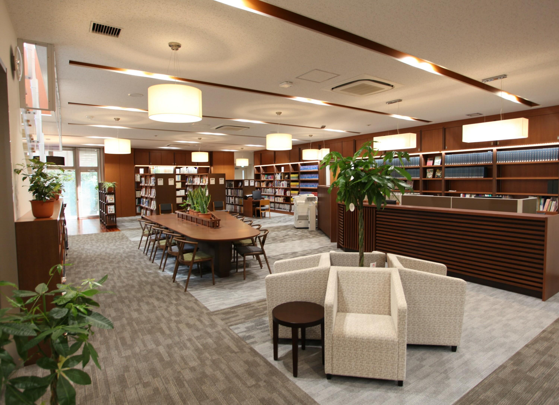 旅の図書館