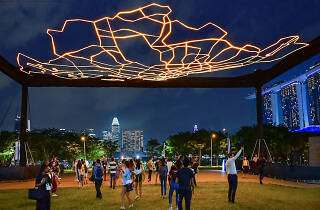 i Light Singapore – Bicentennial Edition