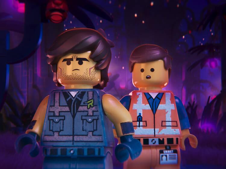 Lego 英雄傳2
