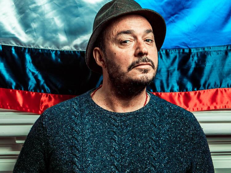 Pierre Aderne – Músico
