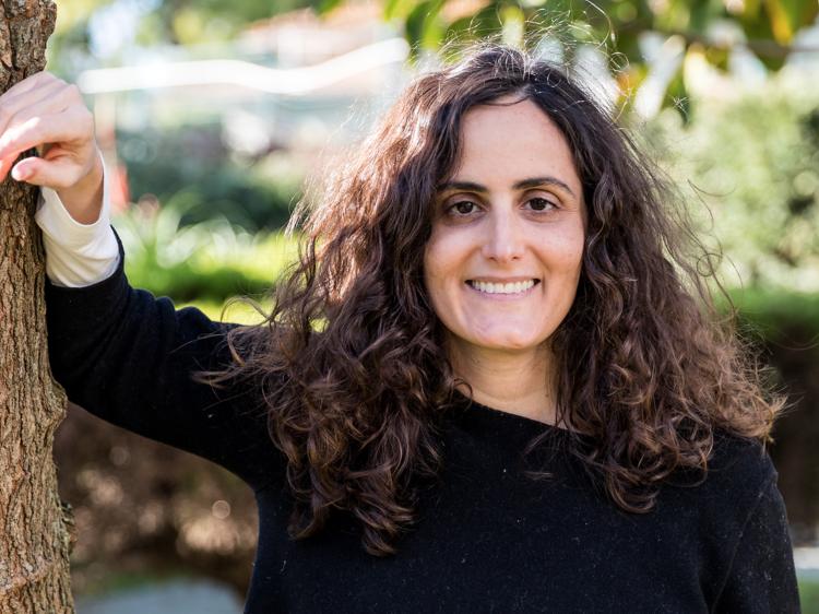 Tatiana Levy – Escritora e investigadora na Universidade Nova de Lisboa