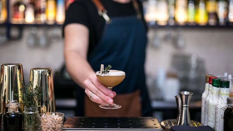 La Loutre Bar
