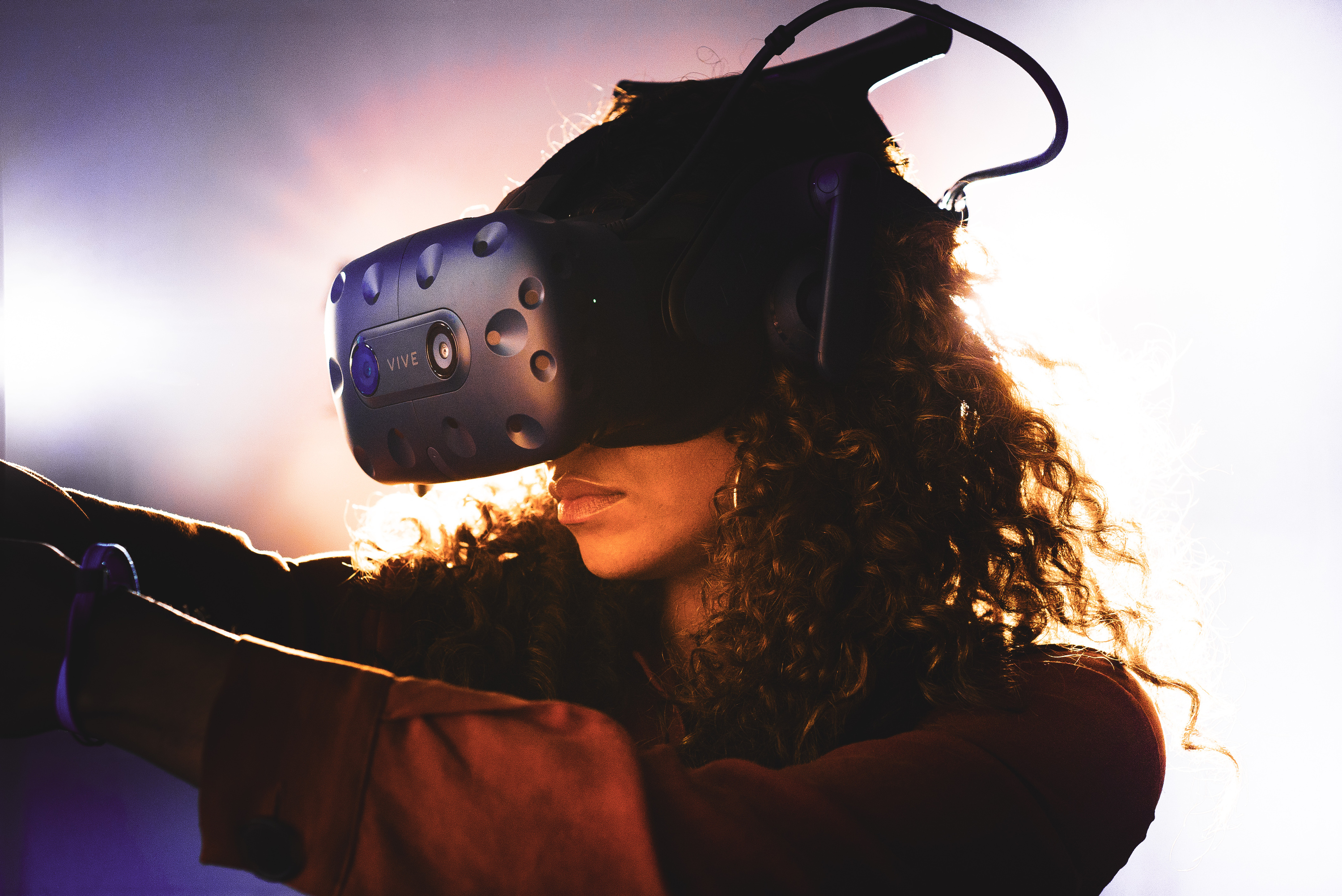Six places to experience virtual reality in London