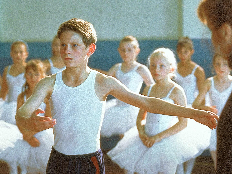 Billy Elliot llega a Netflix