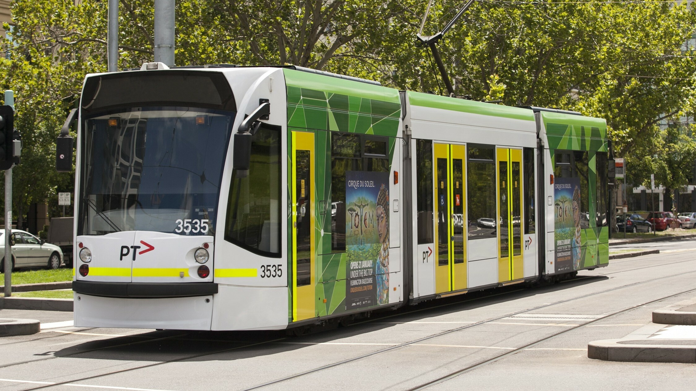 Melbourne's tram drivers are going on strike on Thursday