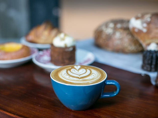 Koko Coffee Roasters | Restaurants in Tsuen Wan, Hong Kong