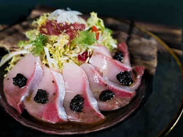 Chougiyo Funaya Japanese Restaurant
