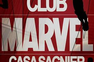 Club Marvel