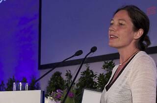 Silke Meyer