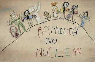 Família no nuclear