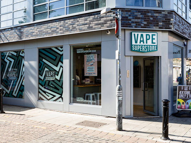 Vape Superstore Peckham | Shopping in Peckham, London