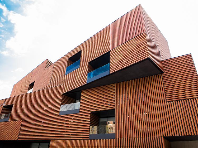 Escola Massana (2017)