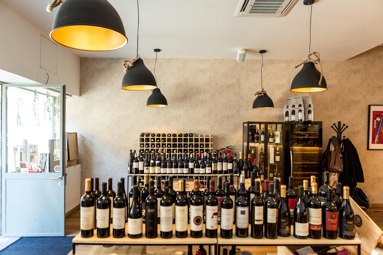 Os melhores bares de vinho em Lisboa