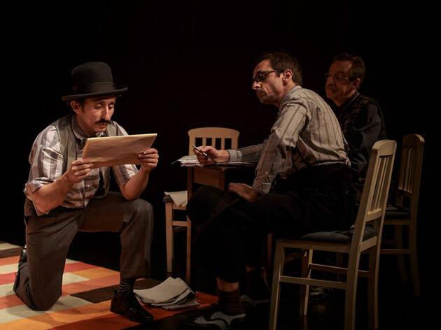 As peças de teatro em Lisboa a não perder em Fevereiro