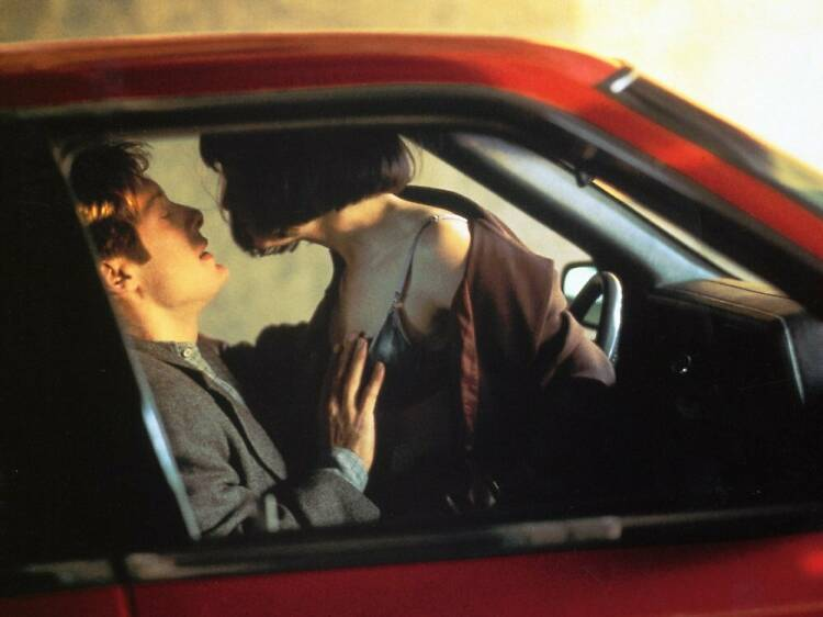 'Crash', de David Cronenberg