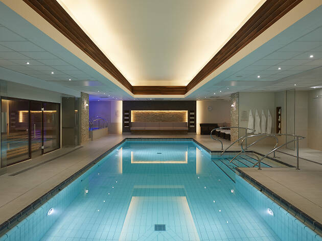 The Landmark London Spa
