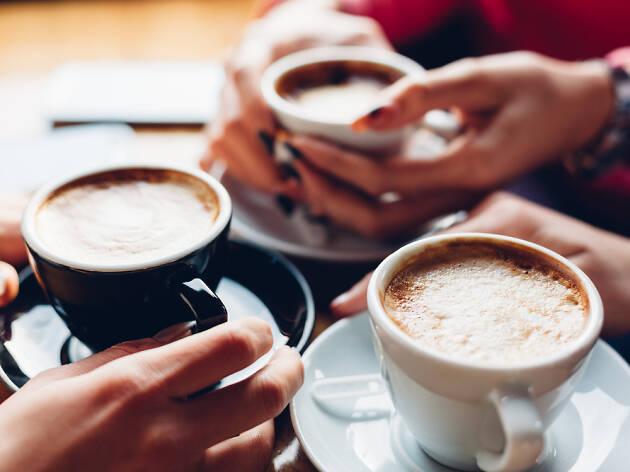 Dónde tomarte un café gratis en Madrid