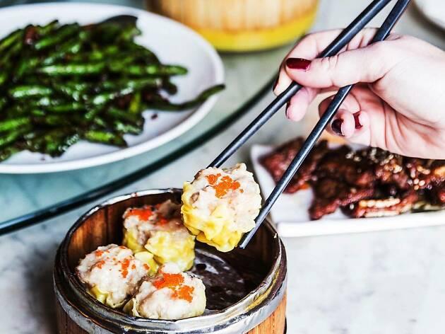 The 15 best restaurants in Chinatown