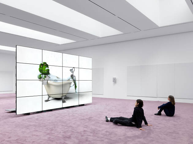 10 of the Best Art Galleries in NYC