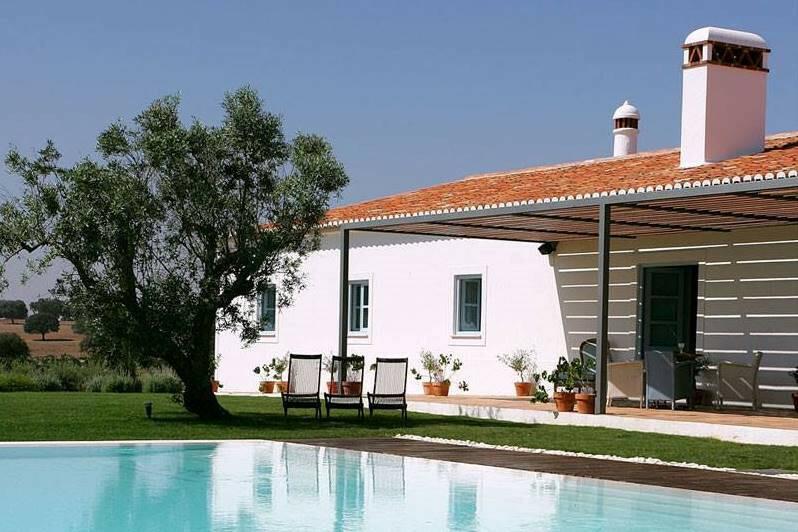 Malhadinha Nova Country House & Spa