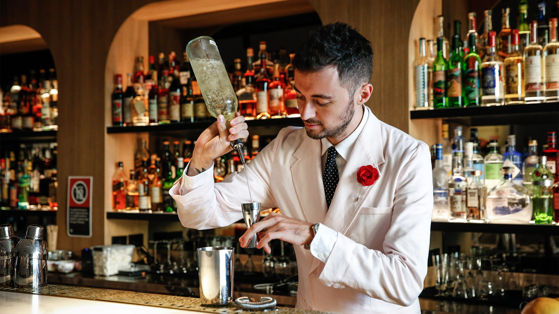 The 57 best bars in Sydney right now