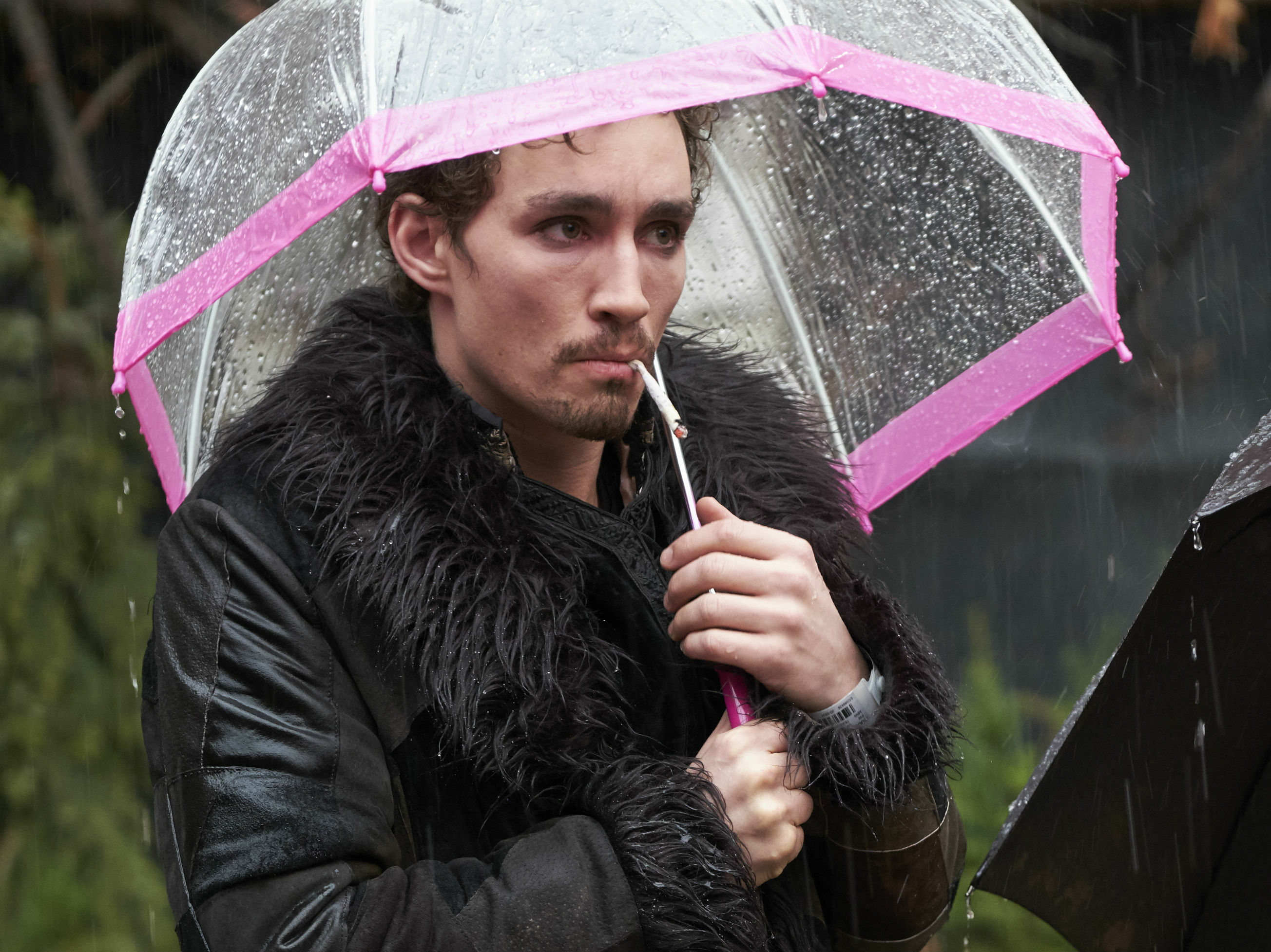 The Umbrella Academy, la nueva serie de Netflix