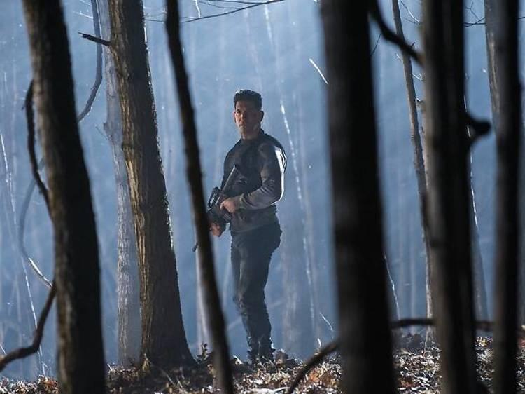 制裁者:第二季(The Punisher: Season 2)