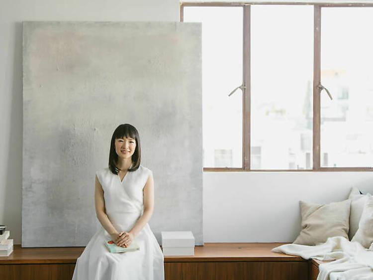 怦然心動的人生整理魔法(Tidying Up with Marie Kondo)