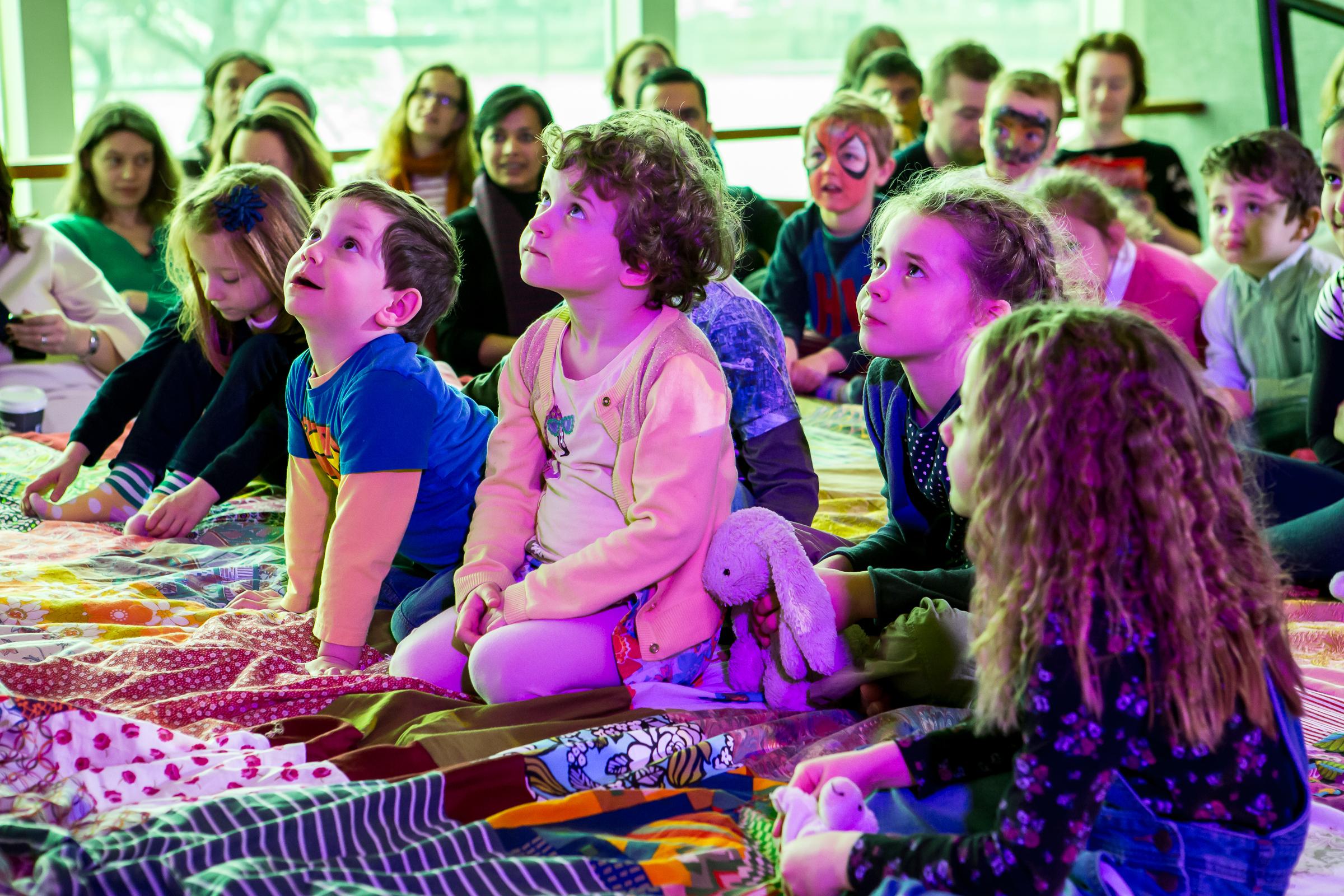 Imagine Children's Festival 2019