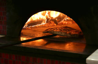 50 Kalò di Ciro Salvo Pizzeria London