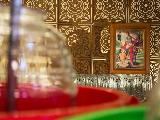 El Museo del Pulque y las Pulquerías abre sus puertas en el Ex convento de San Hipólito