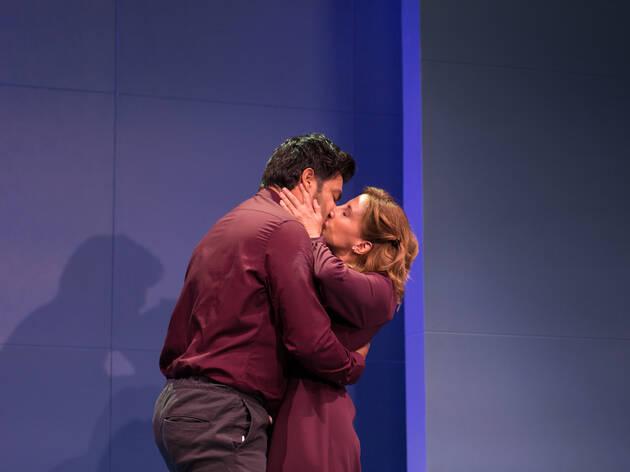 Obra de teatro Enfermos de Amor