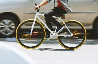Kit básico del ciclista urbano