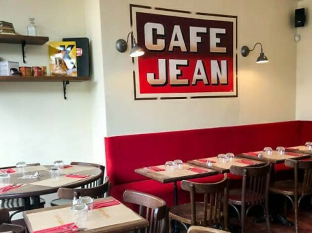 Café Jean