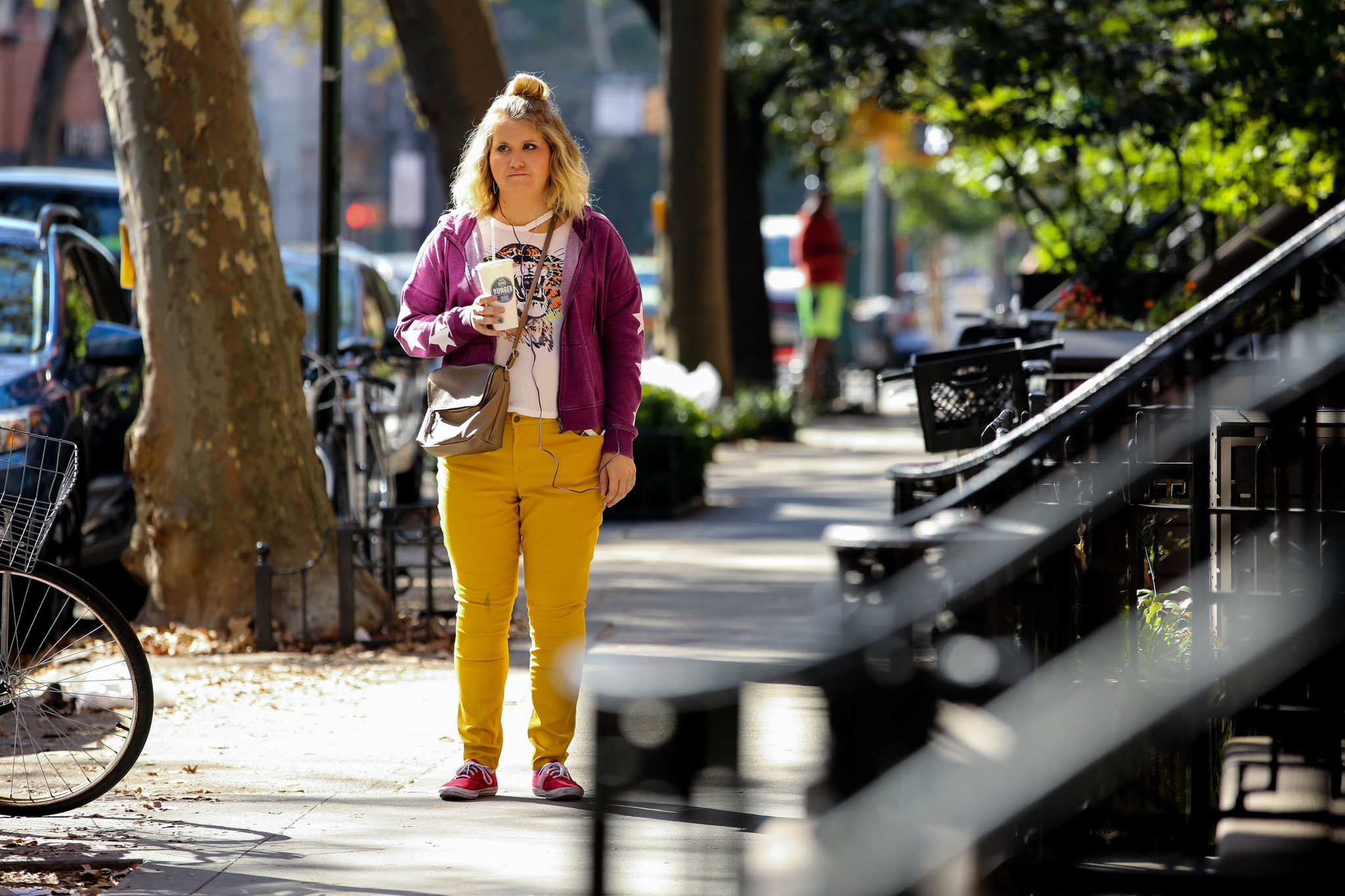 Jillian Bell makes the leap to serious