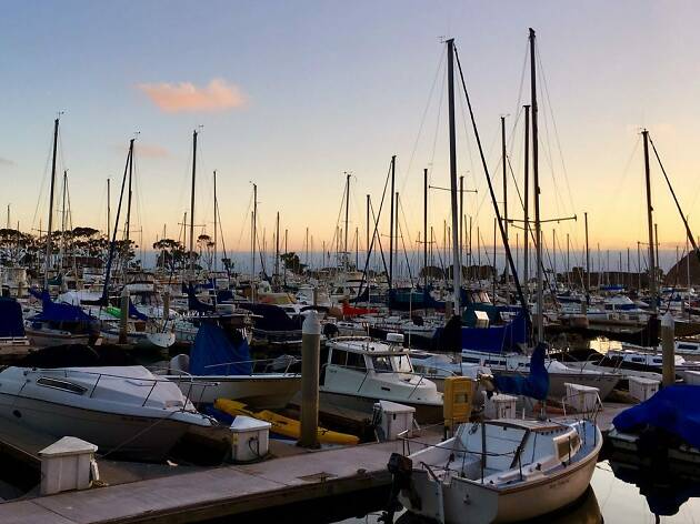 Dana Point Harbor | Attractions in Orange County, Los Angeles