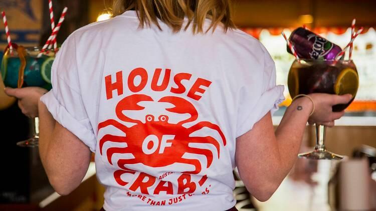 House of Crabs Sydney