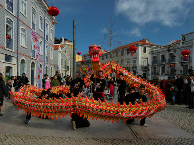Ano Novo Chinês em Lisboa: roteiro pelos melhores eventos da cidade