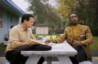 The green book