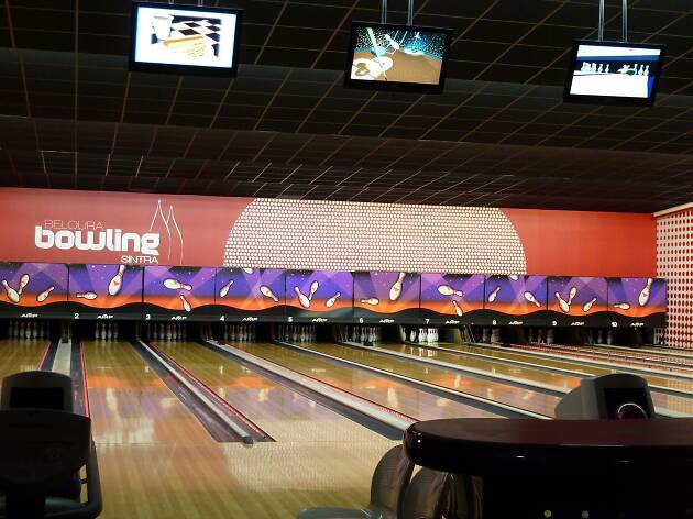 Beloura Bowling Center