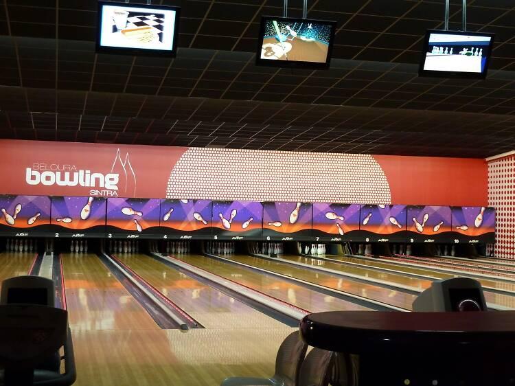 Beloura Bowling Center