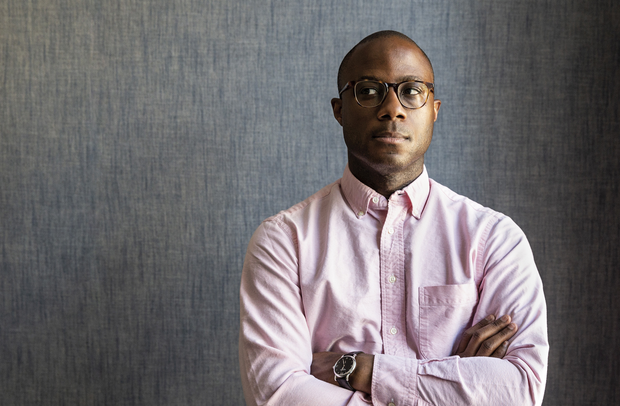 "Barry Jenkins: 'When people come up to me, I say ""Yeah, I was that guy at the Oscars""'"