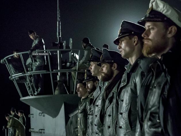Das Boot: O Submarino