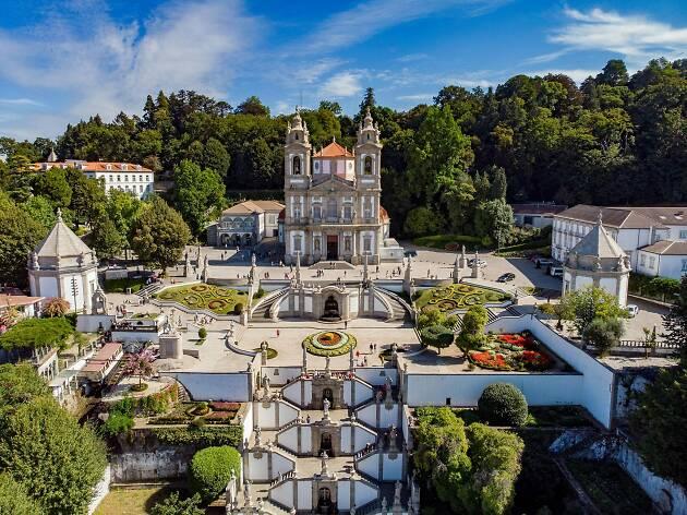 Braga é candidata a melhor destino europeu em 2021