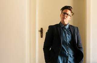 Hannah Gadsby Douglas 2019 supplied image