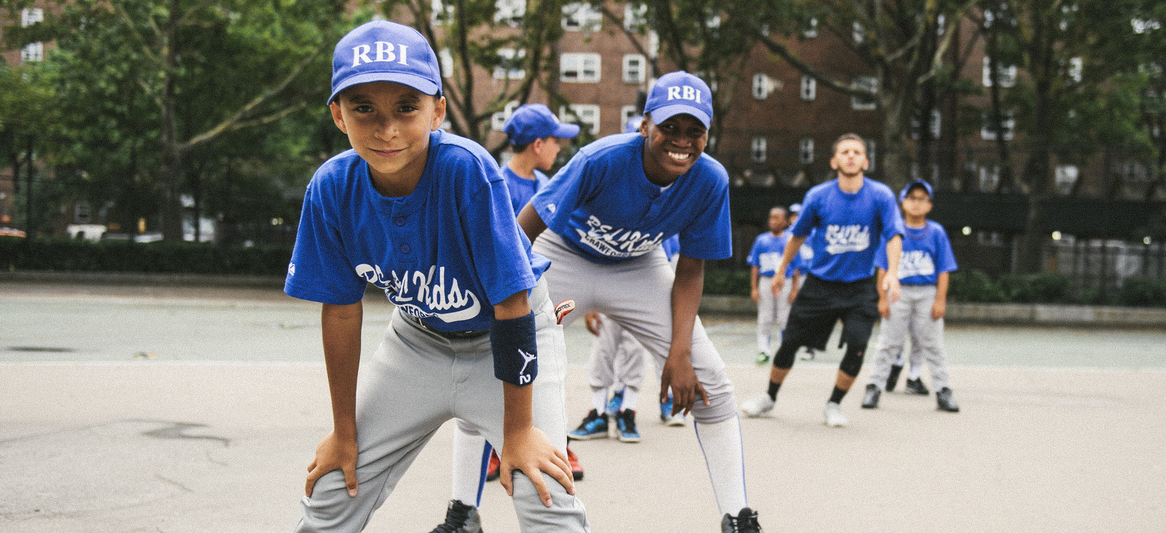 Best Baseball Camp Programs For Kids In Nyc This Summer