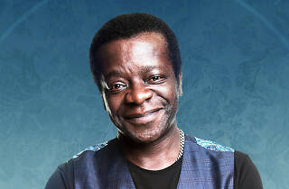 Stephen K Amos: The Story So Far 2019