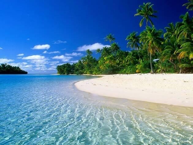 Sipadan Adası